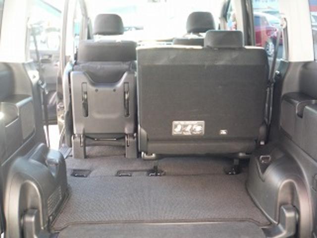Z 修復歴無しメーカーナビ フリップダウンモニター マルチビューカメラ スマートキー 両側パワースライドドア ECON パドルシフト ビルトインETC オートライト HID(25枚目)