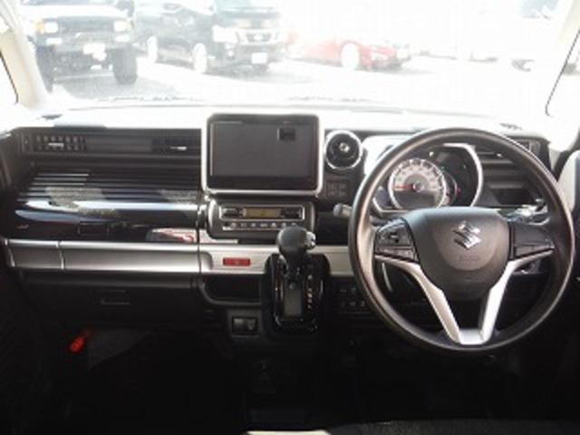 ハイブリッドGS 全方位モニターカメラパッケージ 衝突軽減ブレーキ パワースライドドア アイドリングストップ スマートキー ヘッドアップディスプレイ シートヒーター LEDオートライト LEDフォグ コーナーセンサー(3枚目)