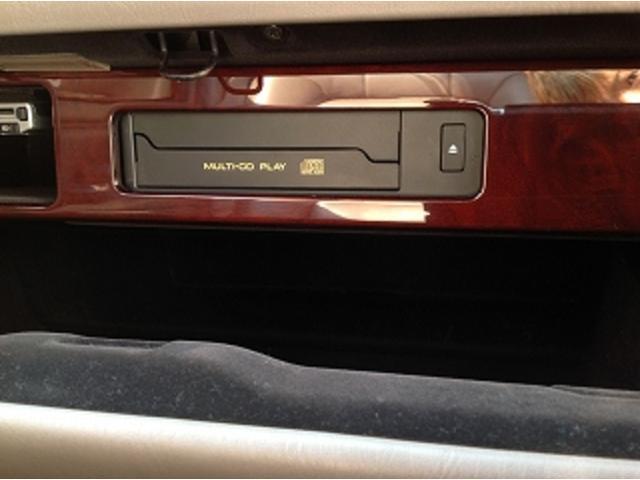標準仕様車 ナビフルセグTV 後席モニター 本革シート カールソンCR1/11R LEDヘッドライト 後期テール パワーシート&シートヒーター 後席リフレッシュシート ビルトインETC ウッドコンビステアリング(16枚目)