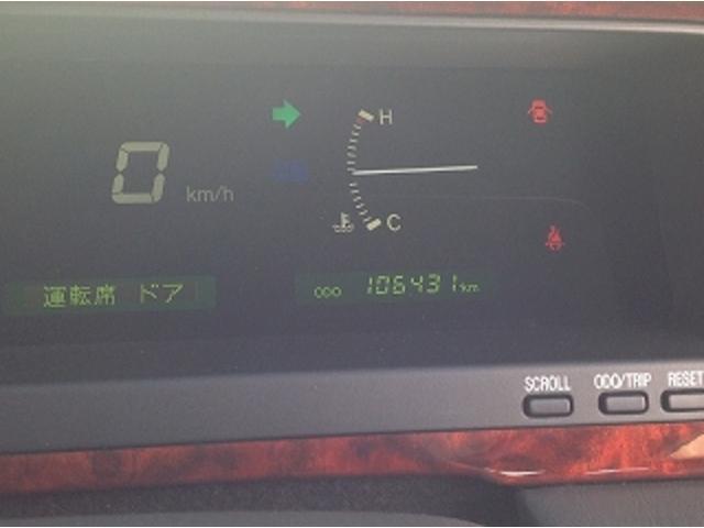 標準仕様車 ナビフルセグTV 後席モニター 本革シート カールソンCR1/11R LEDヘッドライト 後期テール パワーシート&シートヒーター 後席リフレッシュシート ビルトインETC ウッドコンビステアリング(21枚目)