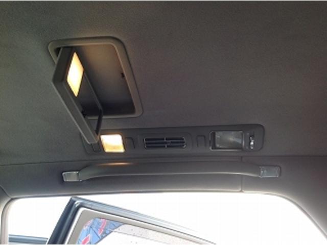 標準仕様車 ナビフルセグTV 後席モニター 本革シート カールソンCR1/11R LEDヘッドライト 後期テール パワーシート&シートヒーター 後席リフレッシュシート ビルトインETC ウッドコンビステアリング(40枚目)