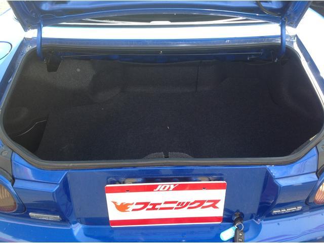 マツダスピードロードスター フルエアロ SSR15インチアルミ スポーツサウンドマフラー 車高調(16枚目)
