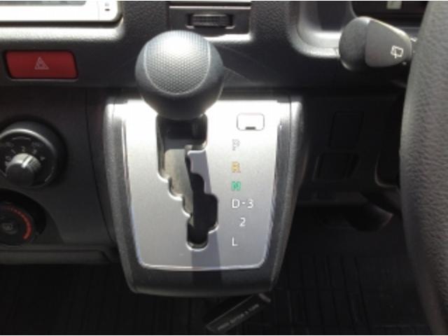 ロングDX 6人乗り ナビテレビ BLUETOOTH バックカメラ ビルトインETC 両側スライドドア キーレスエントリー スペアキーx2 ライトレベライザー ステアチルト(24枚目)