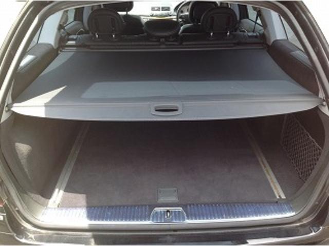 E280ステーションワゴン AVGスポーツエディション 黒革シート サンルーフ メーカナビ パワーシート シートヒーター コーナーセンサー クルーズコントロール HIDオートライト パワーゲート バックフォグ ETC(20枚目)