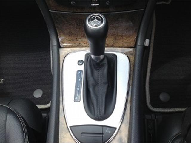 E280ステーションワゴン AVGスポーツエディション 黒革シート サンルーフ メーカナビ パワーシート シートヒーター コーナーセンサー クルーズコントロール HIDオートライト パワーゲート バックフォグ ETC(28枚目)