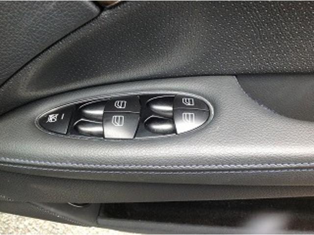 E280ステーションワゴン AVGスポーツエディション 黒革シート サンルーフ メーカナビ パワーシート シートヒーター コーナーセンサー クルーズコントロール HIDオートライト パワーゲート バックフォグ ETC(33枚目)