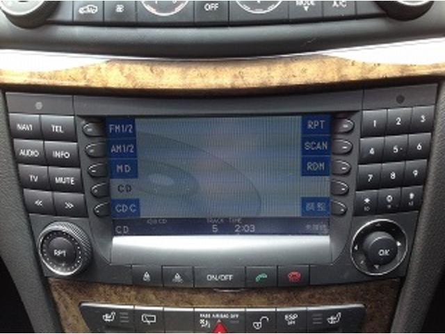 E280ステーションワゴン AVGスポーツエディション 黒革シート サンルーフ メーカナビ パワーシート シートヒーター コーナーセンサー クルーズコントロール HIDオートライト パワーゲート バックフォグ ETC(64枚目)
