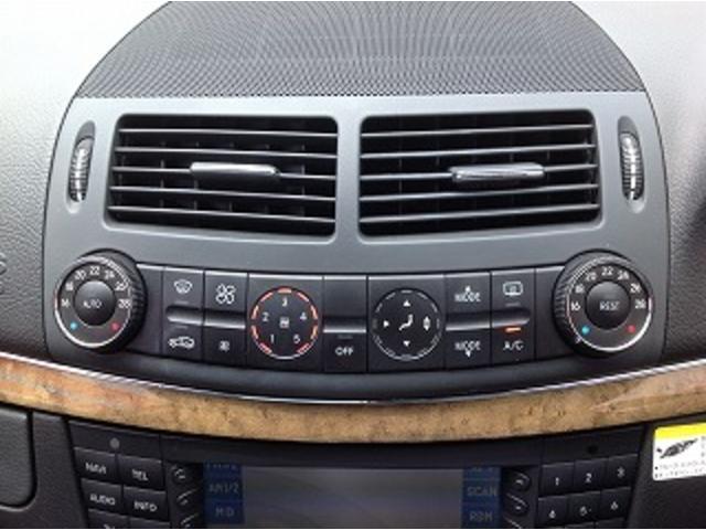 E280ステーションワゴン AVGスポーツエディション 黒革シート サンルーフ メーカナビ パワーシート シートヒーター コーナーセンサー クルーズコントロール HIDオートライト パワーゲート バックフォグ ETC(68枚目)