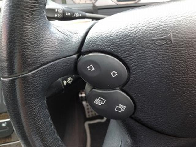 E280ステーションワゴン AVGスポーツエディション 黒革シート サンルーフ メーカナビ パワーシート シートヒーター コーナーセンサー クルーズコントロール HIDオートライト パワーゲート バックフォグ ETC(70枚目)