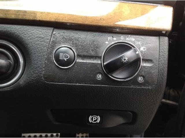 E280ステーションワゴン AVGスポーツエディション 黒革シート サンルーフ メーカナビ パワーシート シートヒーター コーナーセンサー クルーズコントロール HIDオートライト パワーゲート バックフォグ ETC(72枚目)