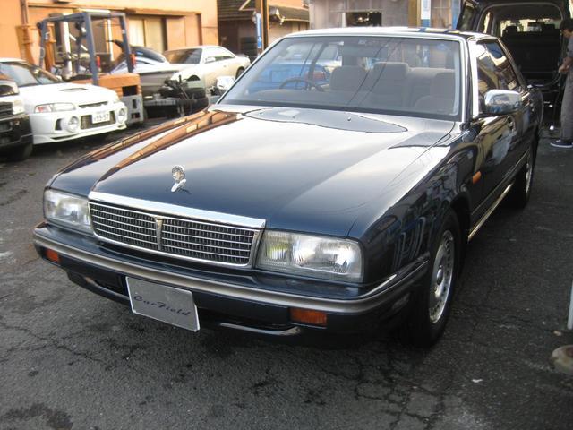 「日産」「グロリアシーマ」「セダン」「愛知県」の中古車2