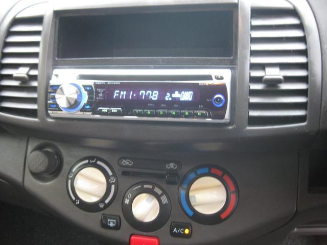 「日産」「マーチ」「コンパクトカー」「愛知県」の中古車8