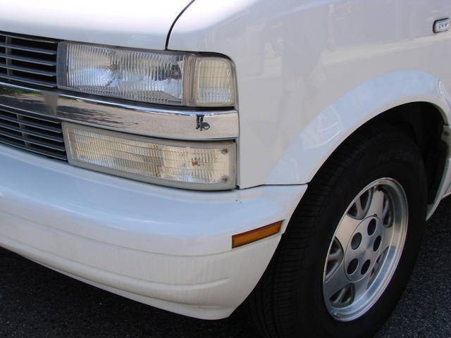 LS AWD 1ナンバー ディーラー車 HDDナビ(6枚目)