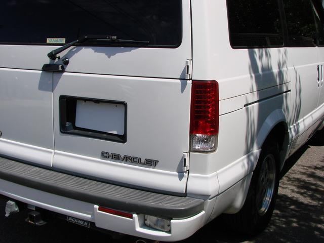 LS AWD 1ナンバー ディーラー車 HDDナビ(12枚目)