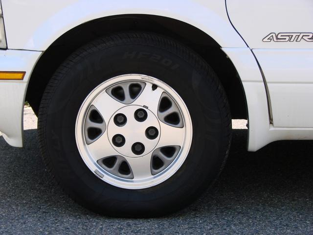 LS AWD 1ナンバー ディーラー車 HDDナビ(19枚目)