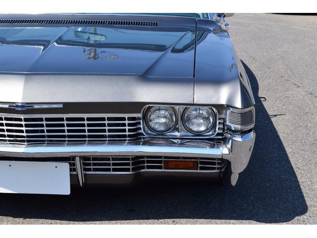 「シボレー」「シボレー インパラ」「オープンカー」「愛知県」の中古車5