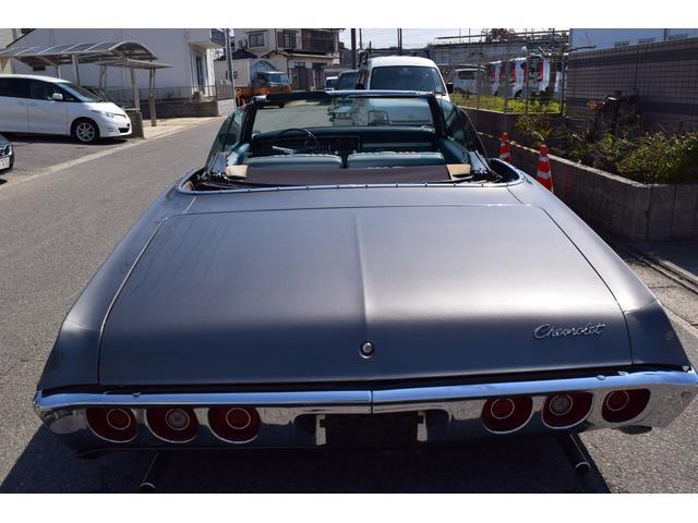 「シボレー」「シボレー インパラ」「オープンカー」「愛知県」の中古車14