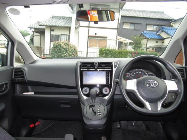 福祉車両 助手席リフトアップA 純正ナビ・バックカメラ付き(20枚目)