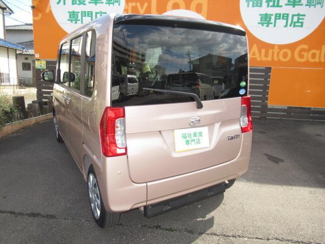 「ダイハツ」「タント」「コンパクトカー」「愛知県」の中古車30