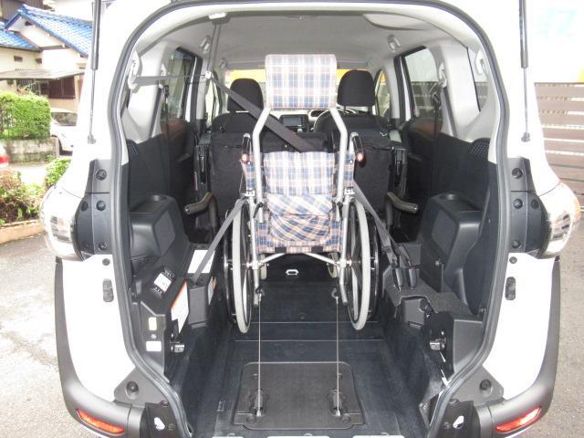 「トヨタ」「シエンタ」「ミニバン・ワンボックス」「愛知県」の中古車7