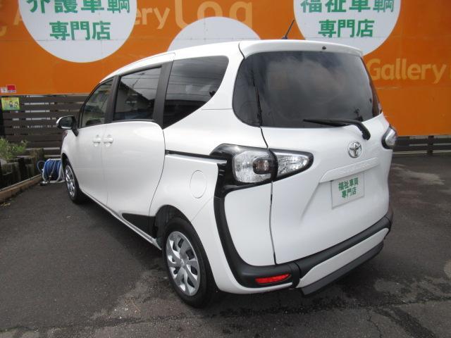 「トヨタ」「シエンタ」「ミニバン・ワンボックス」「愛知県」の中古車20