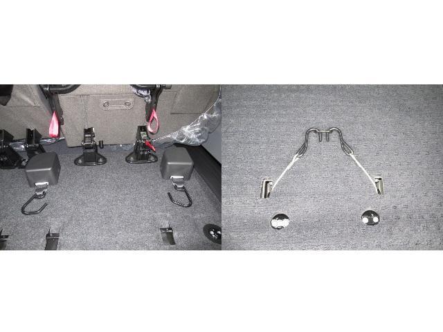 福祉車両 タクシー ユニバーサルデザイン スロープ(11枚目)
