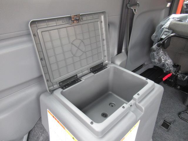 福祉車両 タクシー ユニバーサルデザイン スロープ(34枚目)