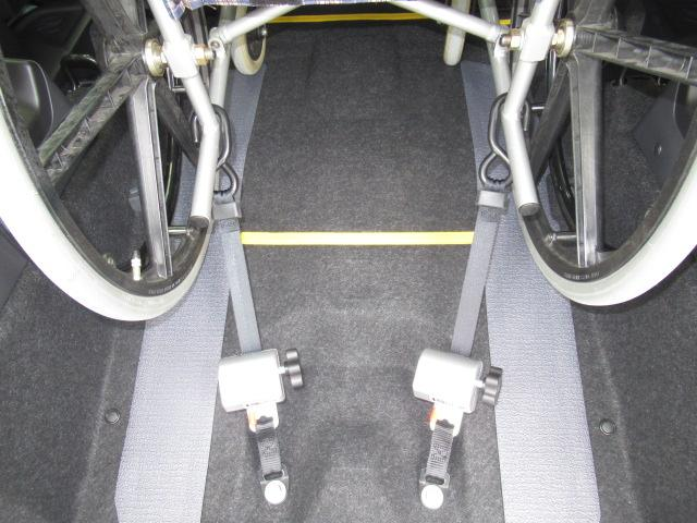 X 福祉車両 新型 スローパー ターンシート付(11枚目)