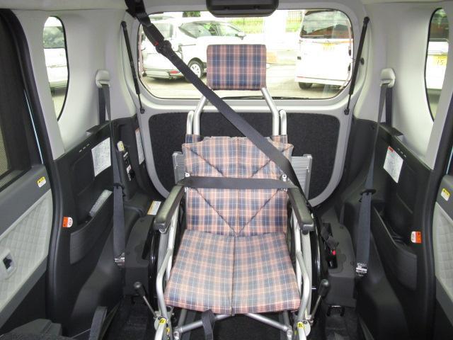 X 福祉車両 新型 スローパー ターンシート付(12枚目)