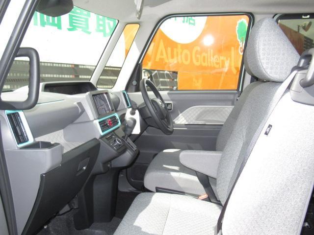 X 福祉車両 新型 スローパー ターンシート付(14枚目)