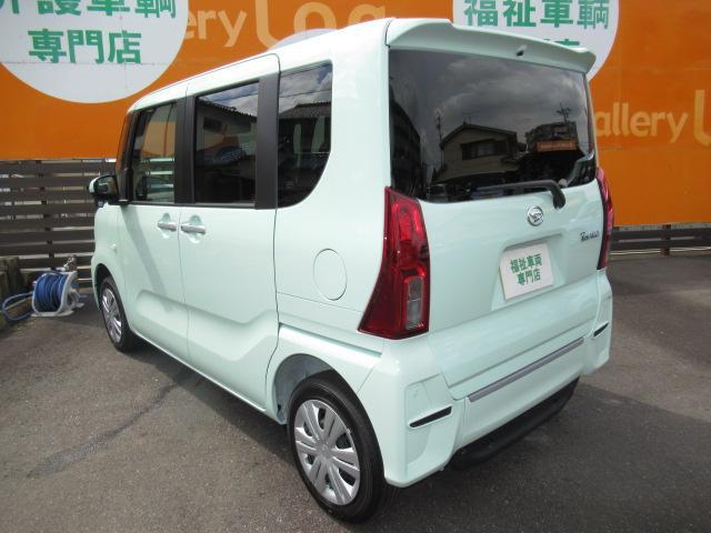 X 福祉車両 新型 スローパー ターンシート付(23枚目)