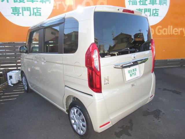 G・L 福祉車両 スロープ 4WD(20枚目)