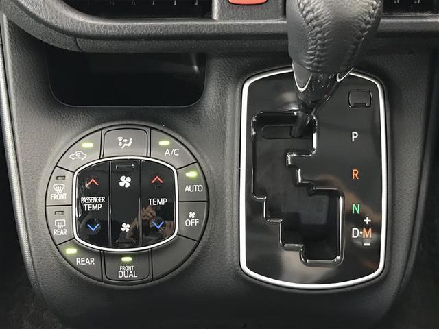 G フルセグ メモリーナビ バックカメラ 衝突被害軽減システム ETC 両側電動スライド LEDヘッドランプ 乗車定員7人 3列シート ワンオーナー 記録簿(10枚目)