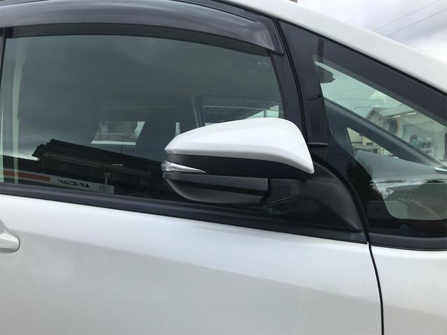 G フルセグ メモリーナビ バックカメラ 衝突被害軽減システム ETC 両側電動スライド LEDヘッドランプ 乗車定員7人 3列シート ワンオーナー 記録簿(31枚目)