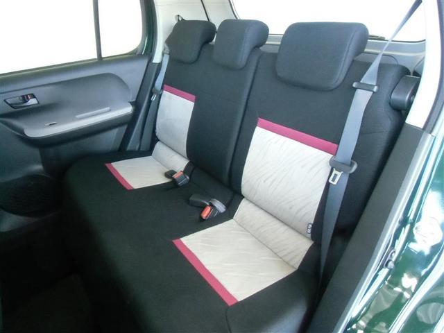 モーダ S ベンチシート LED ETC ワンオーナー車(13枚目)