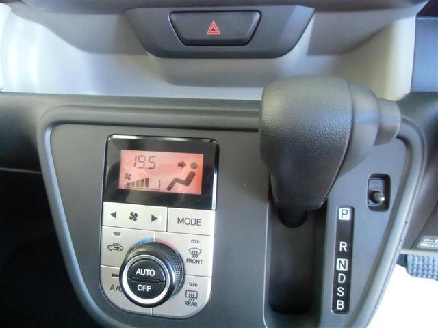 モーダ S ベンチシート LED ETC ワンオーナー車(16枚目)