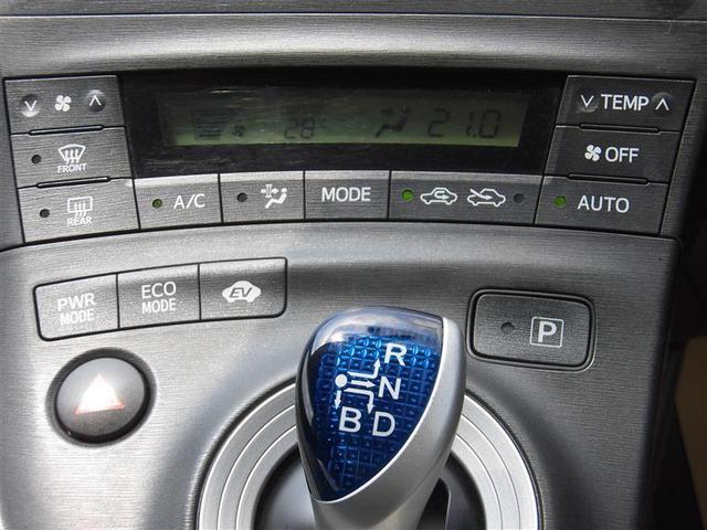 トヨタ プリウス L SDナビ ワンセグ スマートキー ETC
