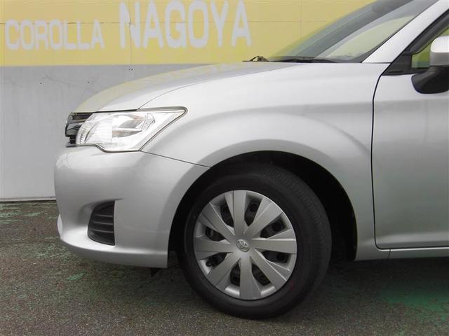 トヨタ カローラフィールダー 1.8S SDナビ フルセグ バックモニター ETC