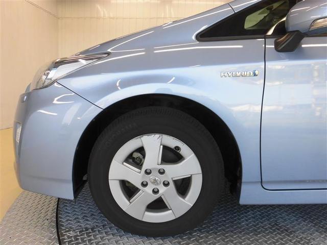トヨタ プリウス S LEDエディション HDDナビ フルセグ バックモニター