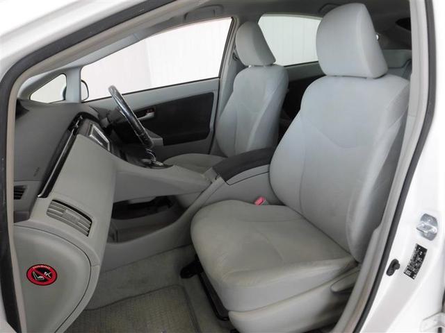 トヨタ プリウス S SDナビ ワンセグ バックモニター