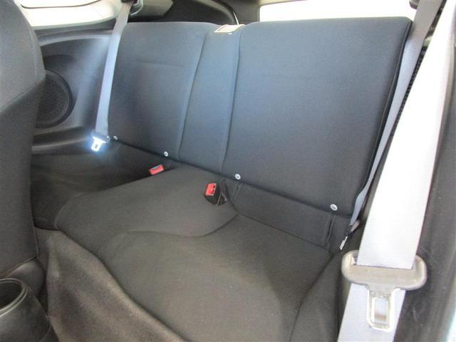 ホンダ CR-Z αブラックレーベル SDナビ フルセグ バックモニター