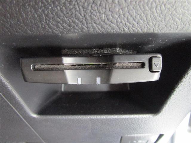 【スマートにノンストップ】 トヨタ純正ビルトインタイプ(内蔵型)ETC装着車ですので料金所もスマートに通過できます♪