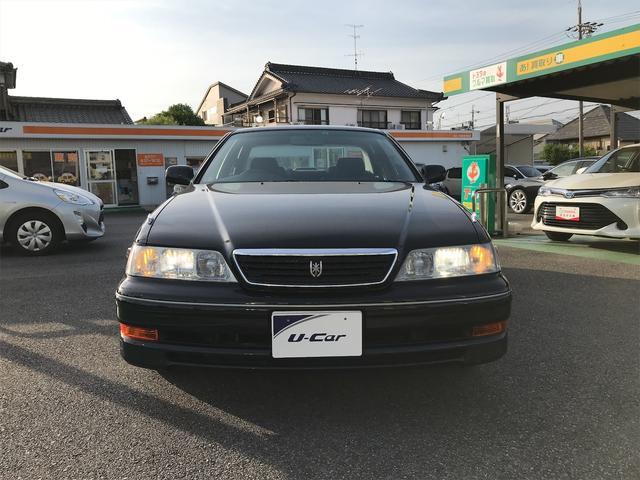 「トヨタ」「マークII」「セダン」「愛知県」の中古車8