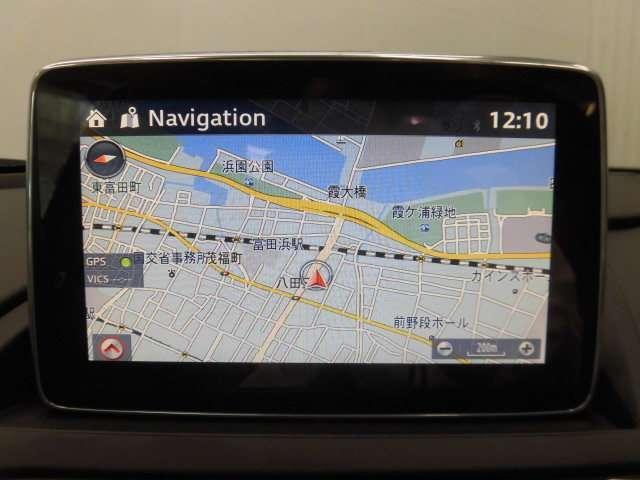 マツダ ロードスターRF 2.0 VS 6速マニュアル電動オープン純正ナビTV