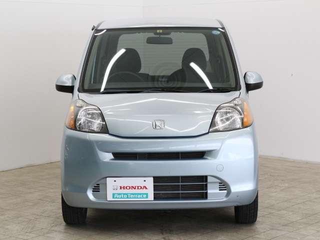 こちらのお車は当店サービス工場にてしっかり整備してお渡しさせていただきます!