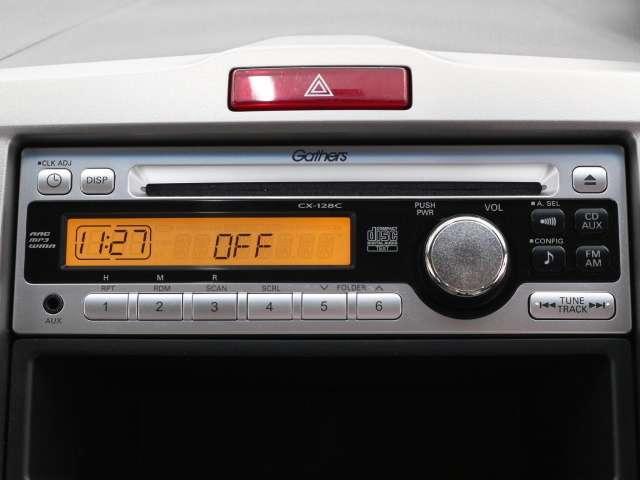 ジャストセレクション ワンオーナー車 CDチューナー 左側電(6枚目)