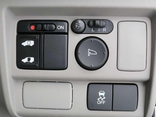 ジャストセレクション ワンオーナー車 CDチューナー 左側電(10枚目)