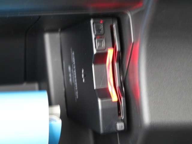 α ETC AUX USBジャック LEDヘッドライト(15枚目)