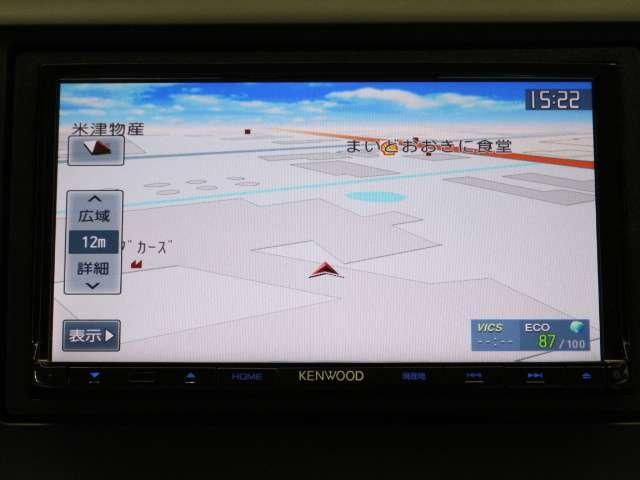 G SDナビワンセグ DVD視聴可 Bluetooth(3枚目)