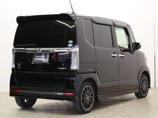 G ターボSSブラックスタイルパッケージ 8型ナビTV 両側電動 シートヒーター(2枚目)